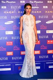 li a le occasion there are some gorgeous gowns on this week s best dressed list