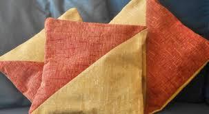 cucire un cuscino come cucire i cuscini senza cerniera per il divano la torre di