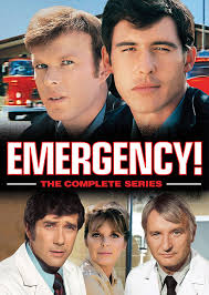 emergency the complete series kevin tighe randolph