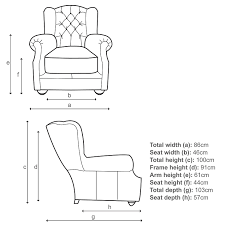 Buy Armchair by Buy John Lewis Claverdon Semi Aniline Leather Armchair Galveston