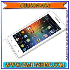 celkon a60 flash file free download gsmflashing gsm