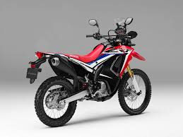Eicma At Last Honda U0027s New Crf 250l And Rally Canada Moto Guide