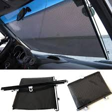 Rear Window Blinds For Cars Auto Sun Shades Video Library Kraco Aliexpress Professional