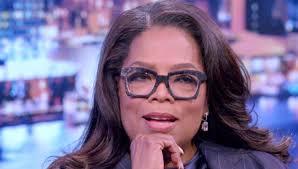 Oprah Winfrey Resume 100 Oprah Winfrey Resume Watch Thr U0027s Actress