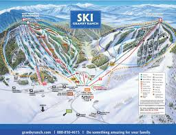 Snowmass Colorado Map by About Grandby Ranch Ski Resort Colorado Vacation Deals