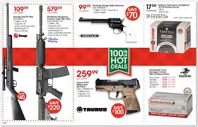black friday gun deals academy sports black friday 2014 ad scans free s h over 25