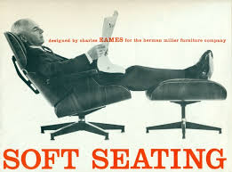 Charles Eames Original Chair Design Ideas Design Classic Stories The Eames Lounge Chair And Ottoman