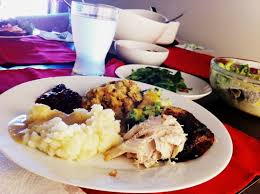 thanksgiving made easy someday i ll learn