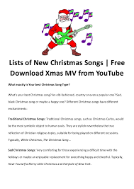 christmas songs download free new year info 2018