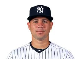 Aaron Judge Gary Sanchez Struggle In Game 1 Loss To Indians Newsday - gary sanchez stats news pictures bio videos new york yankees