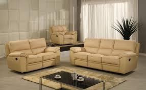 Genuine Leather Reclining Sofa Cream Leather Recliner Sofa Cream Leather Sectional Sofa Set