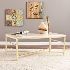 Stone Sofa Table Harper Blvd Ogden Travertine Faux Stone Sofa Console Table Free