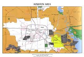 Maps Houston Historical Maps Houston Galveston Area Council