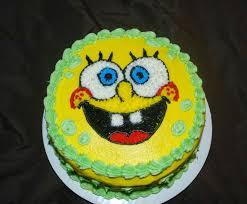 spongebob cake ideas the 25 best sponge bob cake ideas on sponge bob