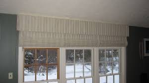 roman shades wti window treatment installation in massachusetts