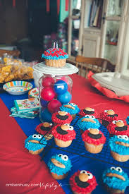 cookie monster table decorations elmo and cookie monster birthday party mn children photographer