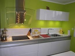cuisine gris vert cuisine verte et grise inspirations avec 2017 avec cuisine gris et