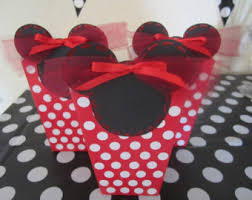 minnie mouse party supplies minnie party favors etsy