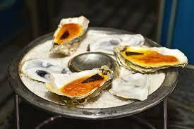 bob cuisine bob bob ricard baked oysters brezhnev food perestroika