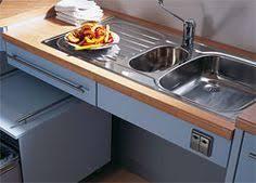 UDLLhandicapaccessiblekitchensink Sinks Kitchens And Design - Kitchen sink plate drainer