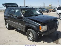1998 jeep laredo 1998 jeep grand laredo rod robertson enterprises inc