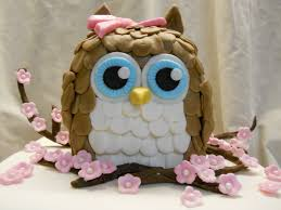 baby owl cakes baby shower cake in happi tree theme revised with