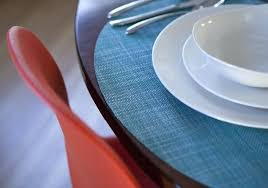 outdoor placemats for round table placemats for round tables picevo me