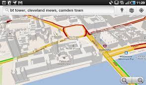 Google Map New York Photos London Paris And New York Get 3d Google Maps Treatment On