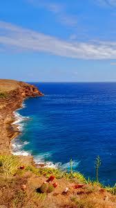 sunshine ocean coast iphone 6 wallpaper hd free download