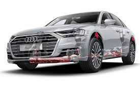first audi how did audi make the first car with level 3 autonomy by car magazine
