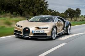 bugatti chiron crash bugatti chiron prototype shows off its mean mug