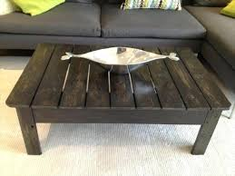 how to make a coffee table out of pallets coffee table out of pallets tables coffee table out of wood pallets
