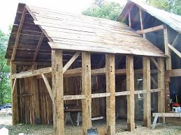 Barn Roof Styles by American Heritage Green Mountain Timber Frames Middletown
