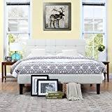 Cal King Platform Bed Frame Amazon Com California King Beds Frames U0026 Bases Bedroom