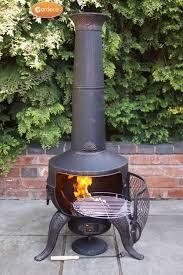 Steel Chiminea Best 25 Large Chiminea Ideas On Pinterest Chiminea Fire Pit