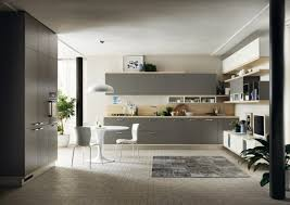 idee deco cuisine grise scavolini cuisine etageres idee deco cuisine grise ideeco