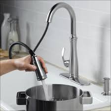 Delta Brushed Nickel Kitchen Faucet by Kitchen Delta Kitchen Sink Faucets Delta Faucet Replacement