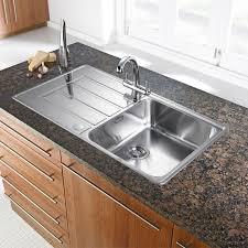 amazing kitchen basin strainer wastebasket design ideas of mind