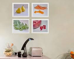 wall decor photography food wall decor set of kitchen art prints