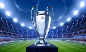 Uefa Chions League Tv Highlights Live Uefa Chions League Entertainment Ie