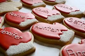 cute christmas sugar cookies u2013 happy holidays