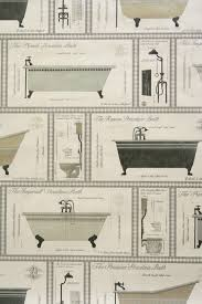 vintage bathroom wallpaper wallpaperhdc com picture background