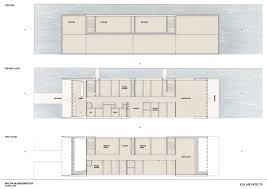 pontoon floor plans gallery of arctia headquarters k2s architects 20