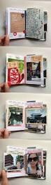 Small Scrapbook Album Japan Vacation Mini Scrapbook Album Part 1 Campfire Chic