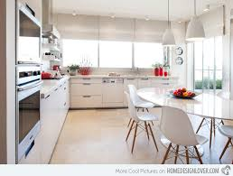 eat in kitchen ideas 15 modern eat in kitchen designs home design lover