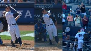 Aaron Judge Breaks Mlb Rookie Record With 50th Home Run Rolling Stone - yankees aaron judge hits 50th hr breaks mlb record