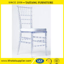 Wholesale Chiavari Chairs Chinese Wholesale Clear Plastic Chiavari Chair Acrylic Chair