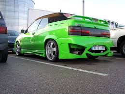 renault green 9