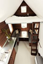 150 sq ft house of the week 150 square feet on wheels