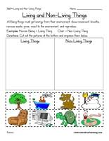living and non living things clipart china cps